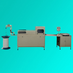 Automatic Spiral Binding Machine (CKCZ-330)