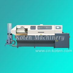 Automatic Book Binding Machine (JBT503D//4D/5D)