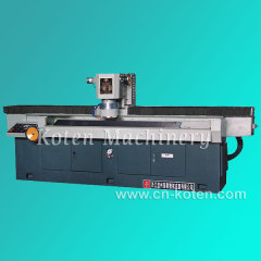 Knife Grinding Machine (MSQ-C Series)