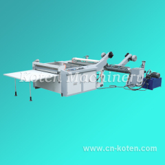 Paper Sheeting Machine Model DFJ Series (DFJ-1100)