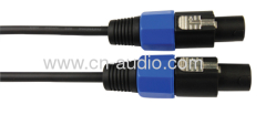 Professional Speaker cable