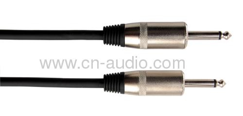 Durable Speaker cables