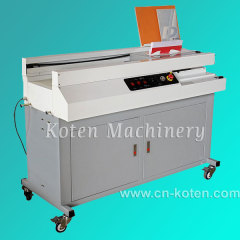 Glue Binding Machine (HD-39Z)