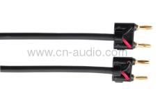 Professional BANANA Cable