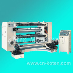 Vertical Slitting & Rewinding Machine (FQ-LB Series)