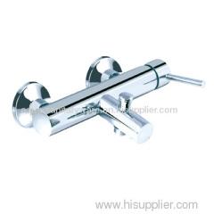 Round design Bath Shower Mixer