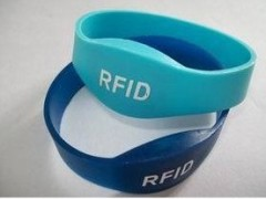 ABS Wristband RFID Tag