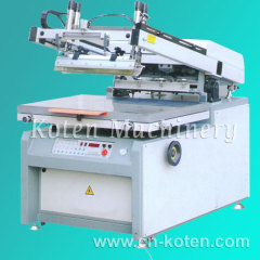 China Silk Screen Printer (JB-G)