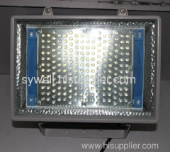 LED Floodlight for lawn Fixture IP65