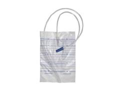 Economic urine bags