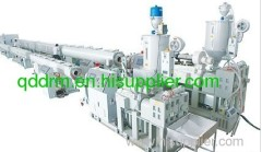 PP-R/FRP three layers pipe extrusion line