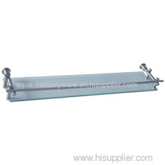 Stainless Steel Glass Holder