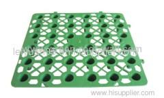 Plastic Drainage Plate