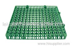 Recycled Plastic Drainage Plate