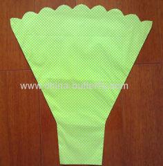 Pearlwrap sleeve/Printed flower sleeves/Flower sleeves/Bouquet sleeves/Flower bag