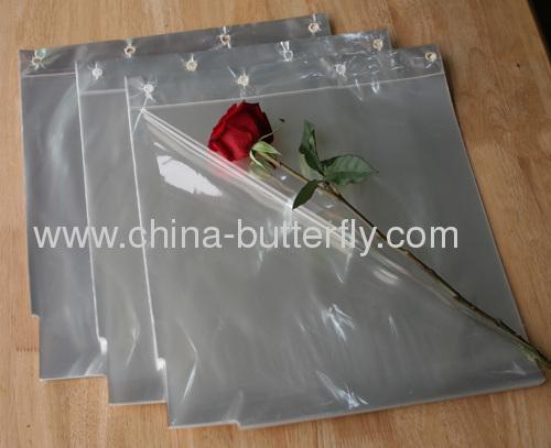 Square sleeve/clear sleeve/flower sleeve/flower packaging