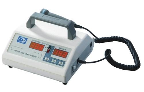 Doppler Monitor Machines