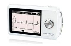 Portable ECG