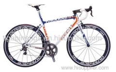 Giant TCR Advanced SL Rabobank ISP 2012