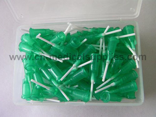 China Dispenser Tip(Plastic needle)