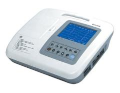 veterinary electrocardiograph