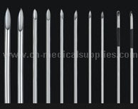 China Stainless Steel Needle
