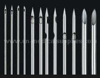 China Stainless Cannula