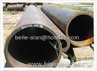 Large dia heavy wall thickness steel pipe