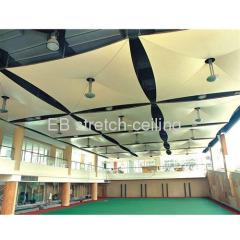 matt stretch ceiling