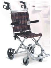 Portable wheel chairs