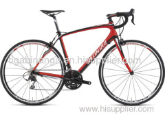 Specialized Roubaix Elite Rival Compact 2012