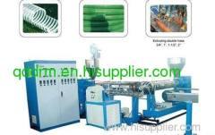 PVC reinforced hose/PVC hose extrusion line/hose extruder