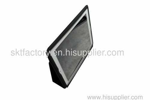 10'' leather ipad 2 cases and ipad 2 cover