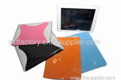 PU ipod sleeve and ipad 2 sleeve/skin/covers
