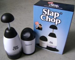 Slap Chop TV / Magic Chop set