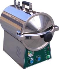 Portable Autoclave Sterilizer