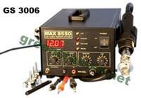 Hot Air Soldering & Desoldering Station ,jewelry tools ,sunrise tools for jewelry ,jewelry tools india
