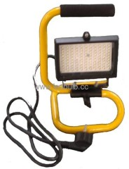 12W led outdoor floodlight
