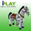 Horse animal rider Amusement coin-operatd game machine