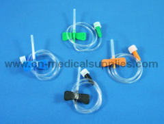 China Disposable Scalp Vein Set