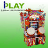 Percussion daren music machine,Amusement coin-operated music game machine