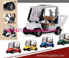 Golf Cart Calendar