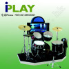 Jazz drum music game machine