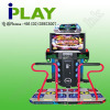 Pump it up music dancing game machine