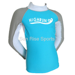 childen's rash guards