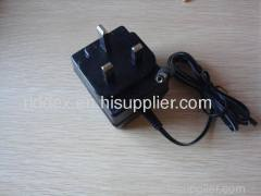 European standard AC adapter AC/DC adapter