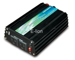 300W USB Pure Sine wave inverter