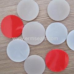 PTFE Silicone pad