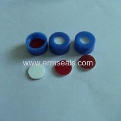 PTFE silicone septa for vial