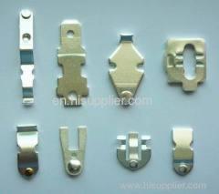 spot welding parts